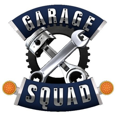 Garage Squad S06E01 Blazing New Trails 720p WEB x264-57CHAN