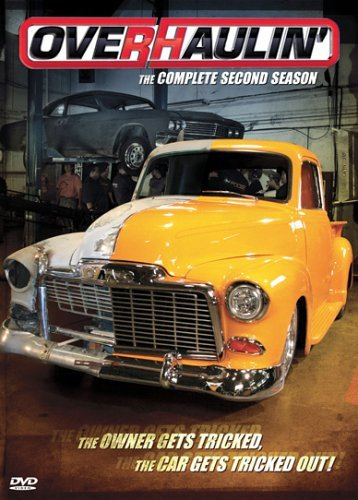 Overhaulin S10E06 Land Cruisin For A Bruisin 720p WEB x264-57CHAN