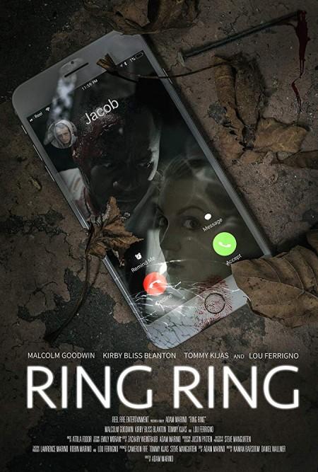 Ring Ring (2019) 720p WEBRip 800MB x264-GalaxyRG