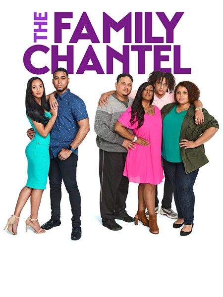 The Family Chantel S01E03 INTERNAL 480p x264-mSD