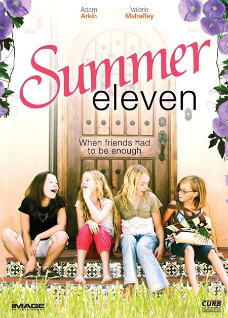 Summer Eleven (2010) 720p WEB-DL X264 Solar