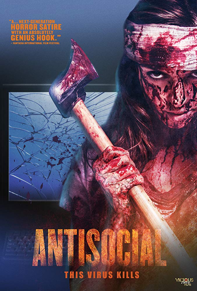 Antisocial 2013 720p BluRay x264-x0r