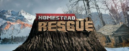 Homestead Rescue S06E00 Savage Wilderness WEBRip x264-CAFFEiNE