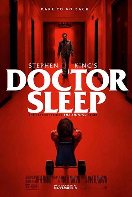 Doctor Sleep (2019) 720p Blurred HDRip AAC x264 ESub-BonsaiHD
