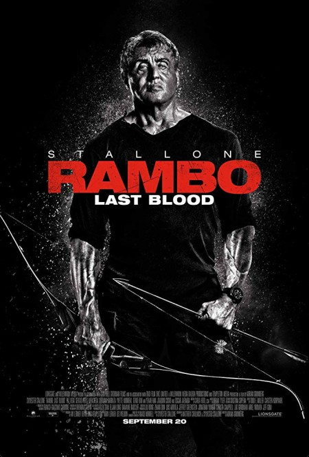 Rambo Last Blood (2019) 720p BluRay Hindi English x264 AAC 5.1 - LOKiHD - Telly