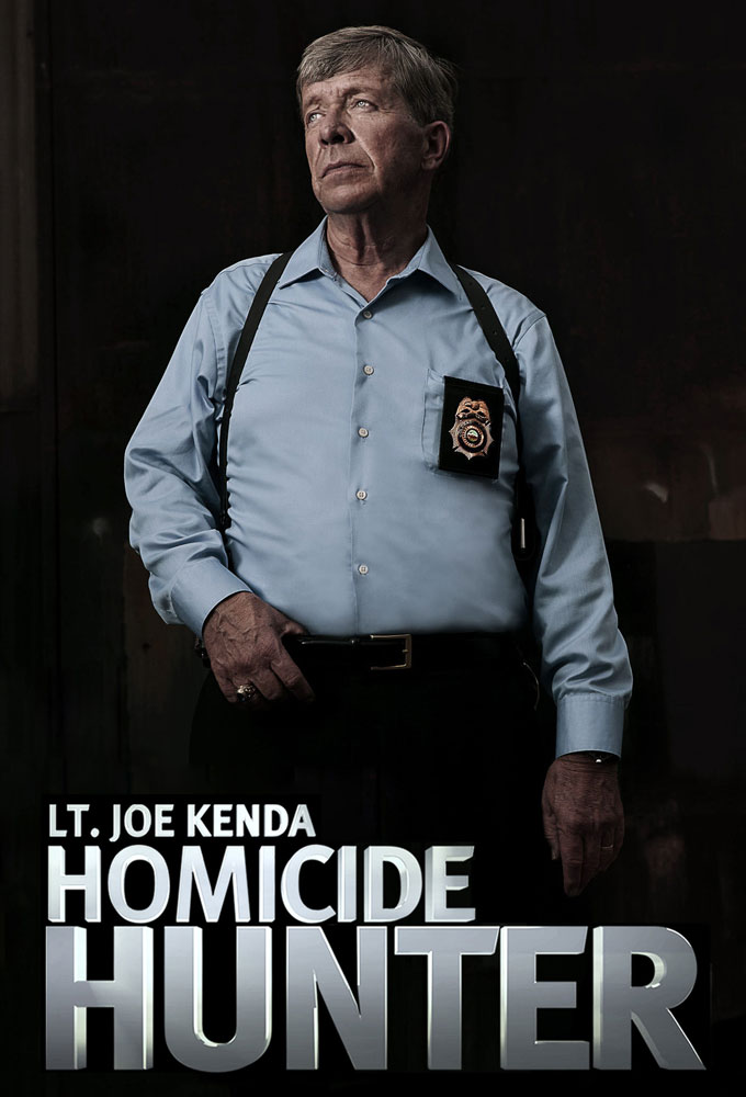 Homicide Hunter Lt Joe Kenda S09E16 Fall from Grace 1080p ID WEB-DL AAC2 0 x264-