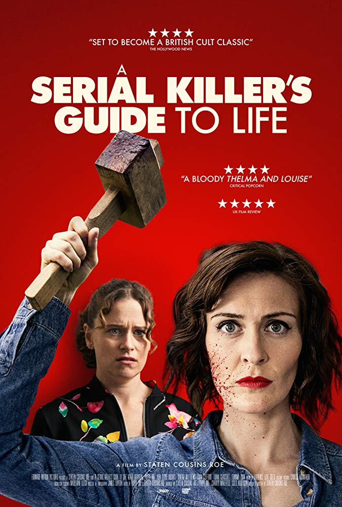 A Serial Killers Guide To Life 2019 HDRip XviD AC3-EVO