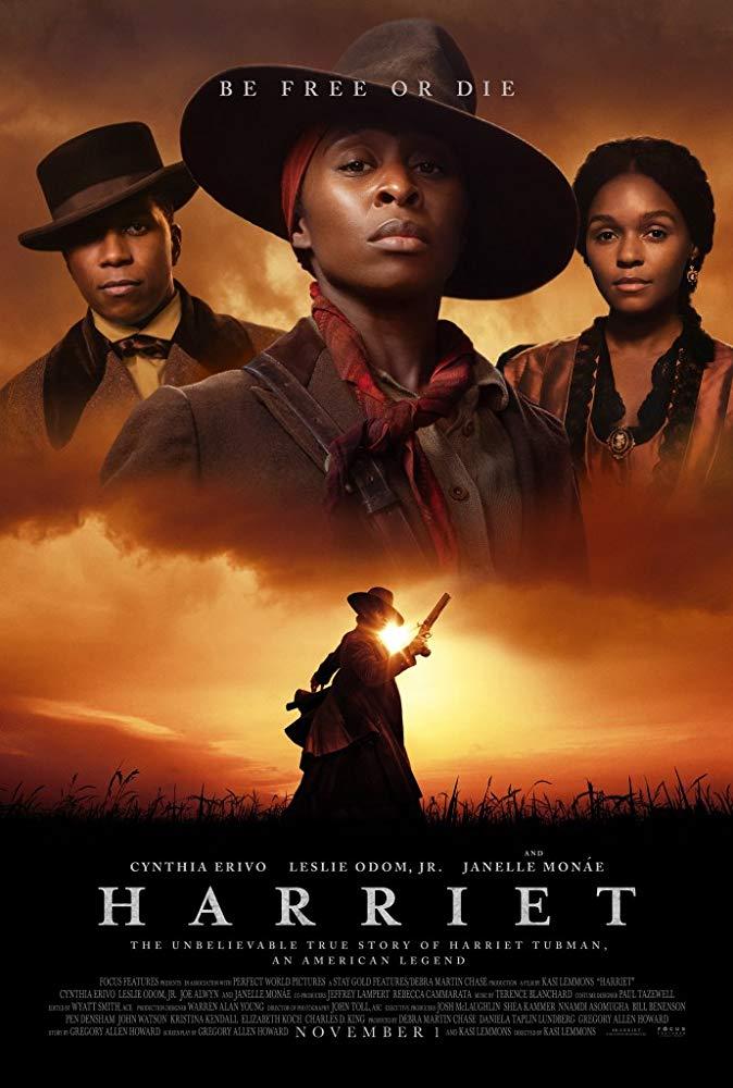 Harriet 2019 1080p BluRay 1400MB DD5 1 x264-GalaxyRG