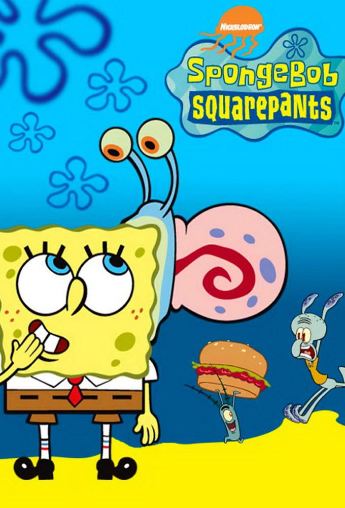 SpongeBob SquarePants S12E26 Escape from Glove World 720p AMZN WEB-DL DDP2 0 H 264-TVSmash