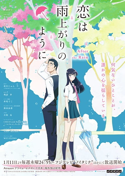 After The Rain 2018 JAPANESE BRRip XviD MP3-VXT