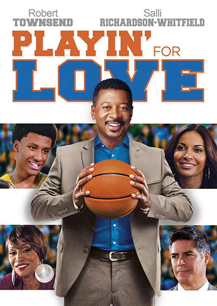 Playin for Love 2013 WEBRip XviD MP3-XVID