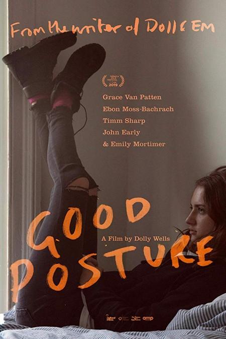 Good Posture (2019) 1080p WEB-DL H264 AC3-EVO