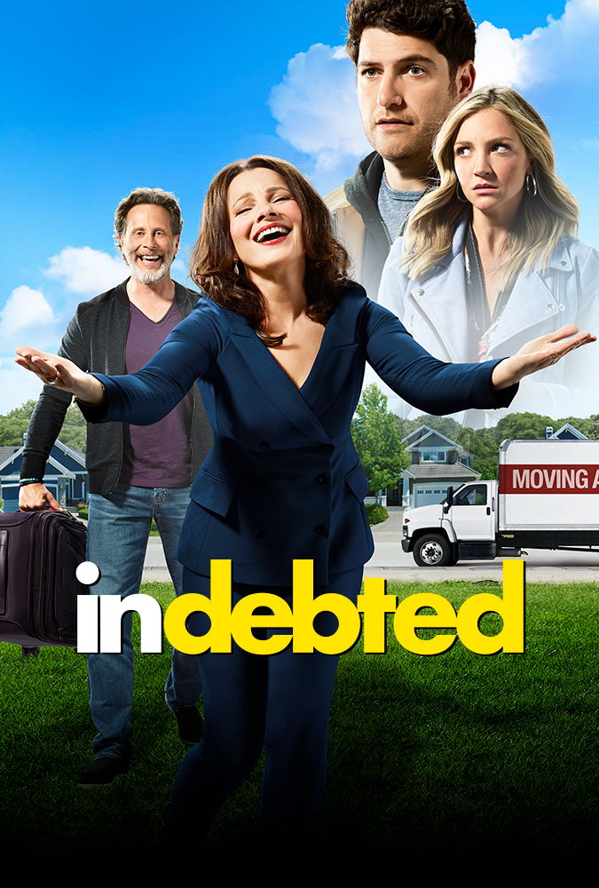 Indebted S01E01 720p HDTV x264-AVS