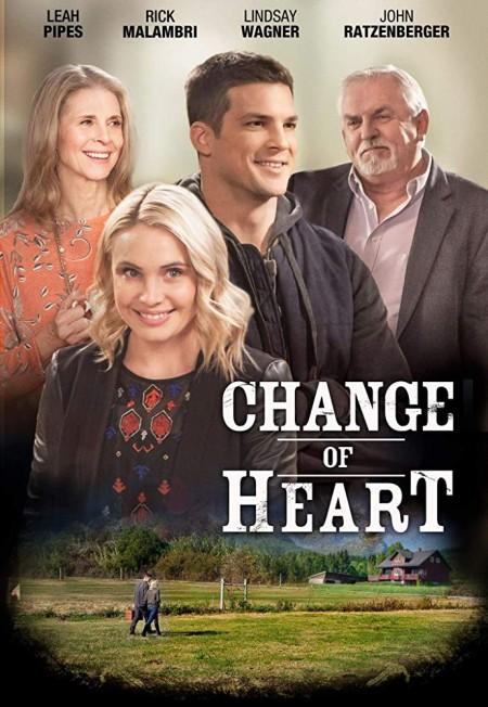 Change of Heart (2016) 720p WEBRip X264 Solar