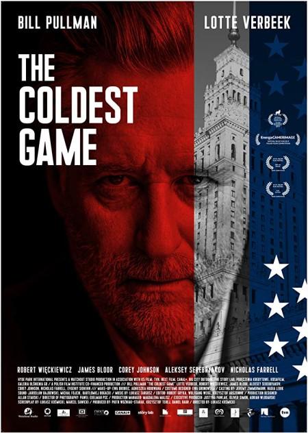 The Coldest Game (2019) HDRip XviD AC3-EVO