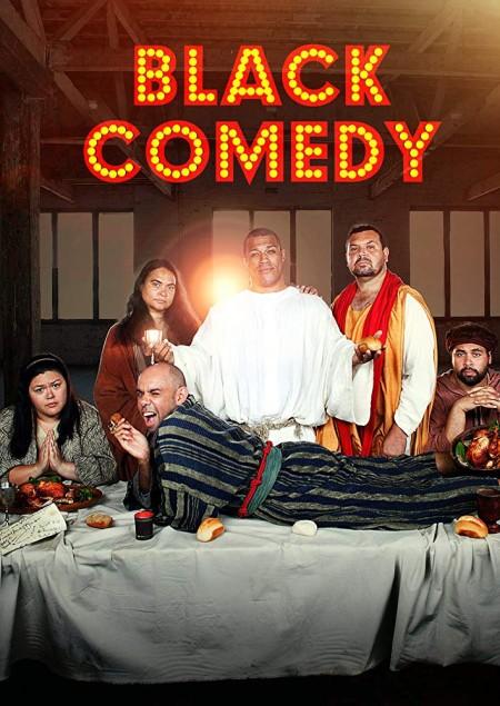Black Comedy S04E02 480p x264-mSD