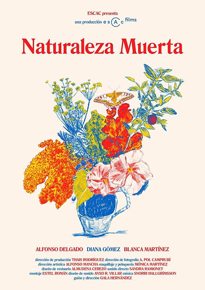 Naturaleza Muerta 2014 SPANISH ENSUBBED 1080p WEBRip x264-VXT