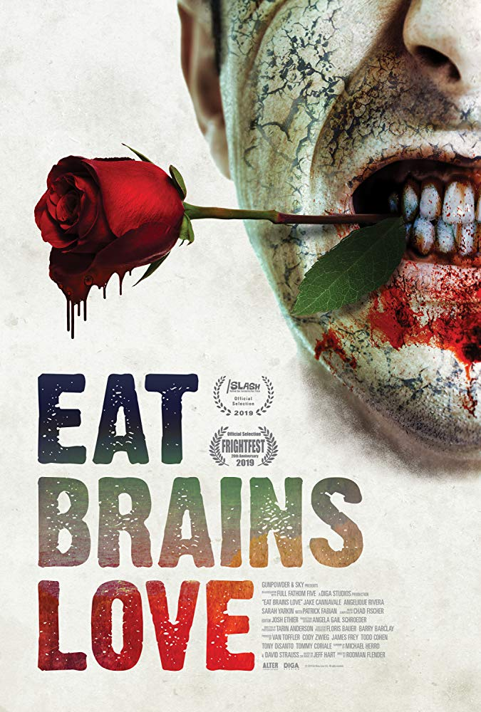Eat Brains Love 2019 1080p WEBRip x264-RARBG