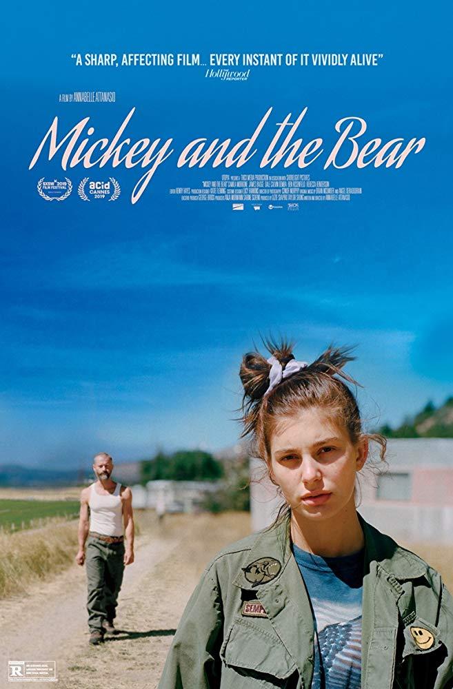 Mickey And The Bear 2019 720p WEBRip X264 AC3-EVO[TGx]