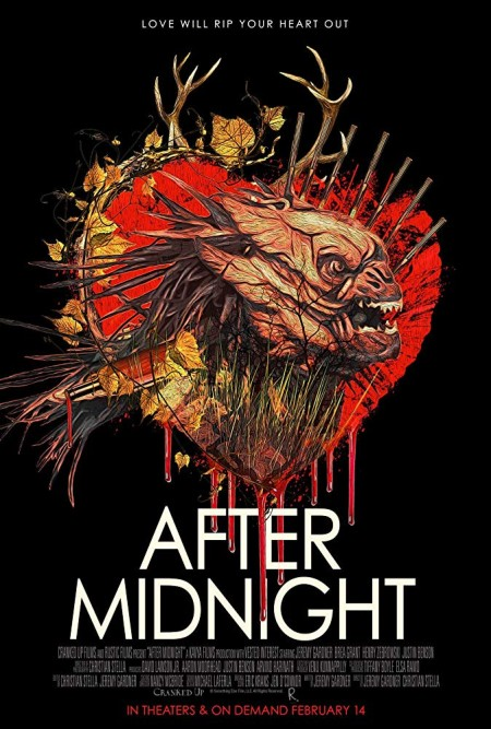After Midnight 2019 HDRip AC3 x264-CMRG