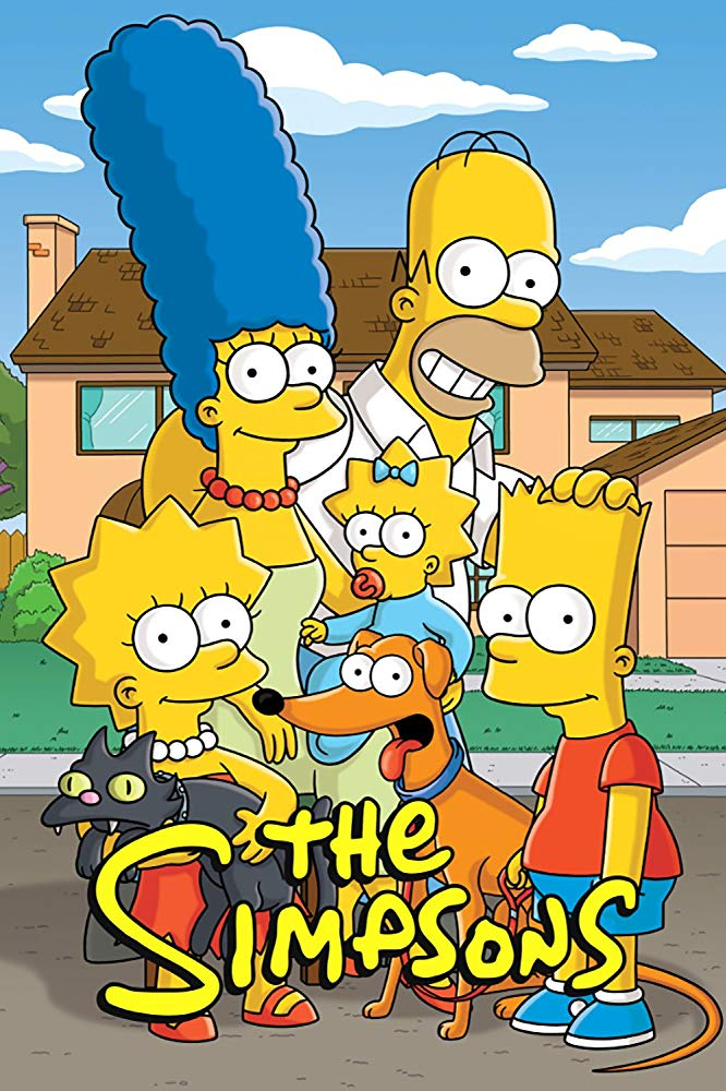The Simpsons S31E12 720p WEB x264-XLF