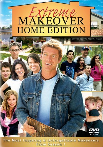 Extreme Makeover Home Edition S10E01 All in the Mosley Family 480p x264-mSD