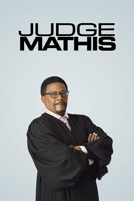 Judge Mathis S21E93 HDTV x264-CRiMSON