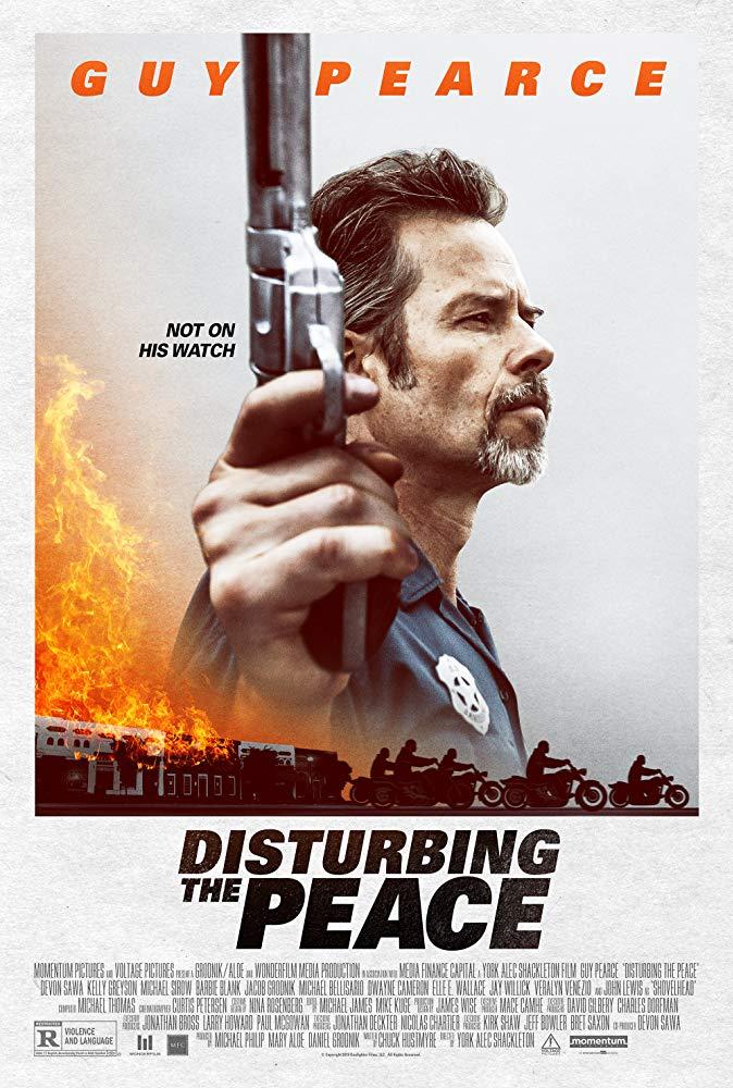 Disturbing the Peace 2020 BluRay 1080p AAC x264-MPAD[EtHD]