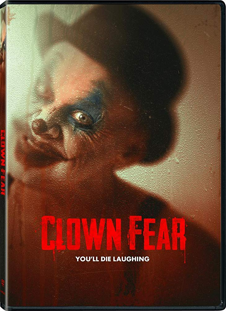 Clown Fear 2020 [1080p] [WEBRip] [5 1] YIFY