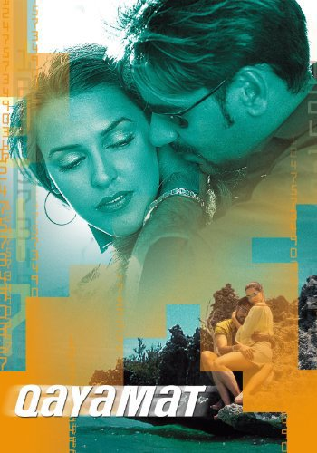 Qayamat 2003 Hindi 720p AMZN WEBRip x264 AAC 5 1 ESubs - LOKiHD - Telly