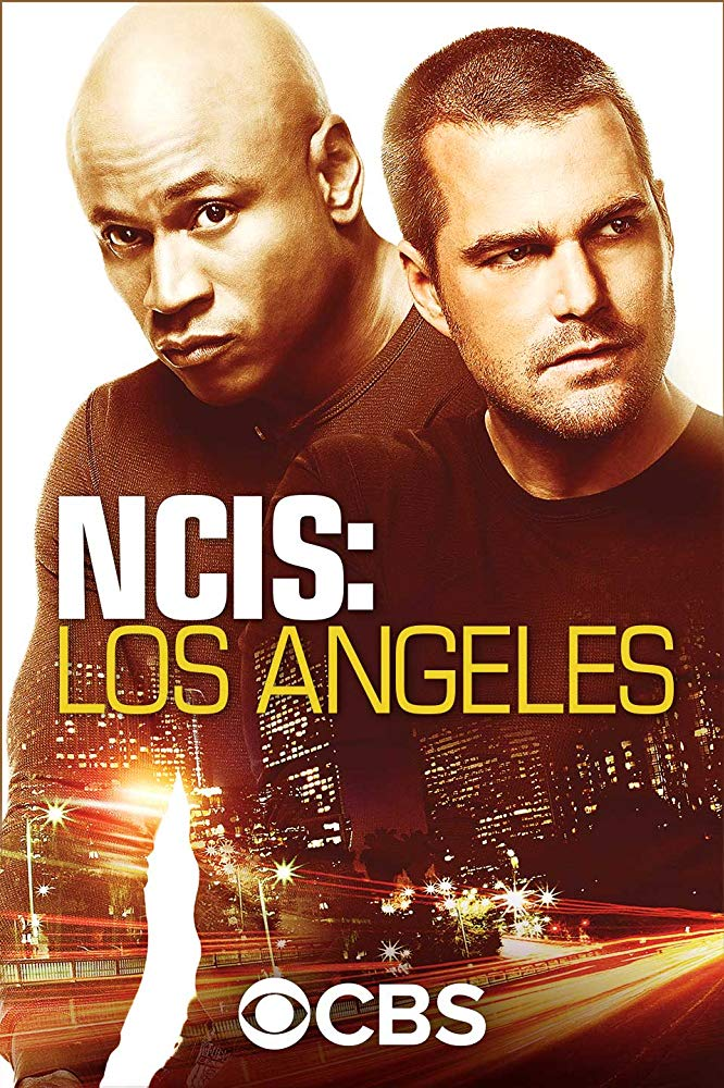 NCIS Los Angeles S11E15 HDTV x264-SVA