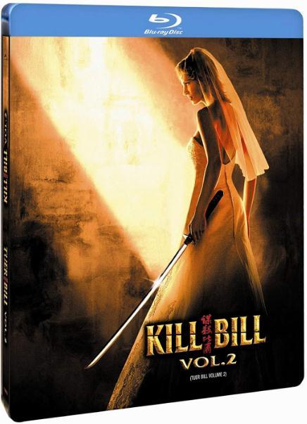 Kill Bill Vol 2 (2004) 1080p 10bit Bluray x265 HEVC Dual Audio Hindi English DD5....