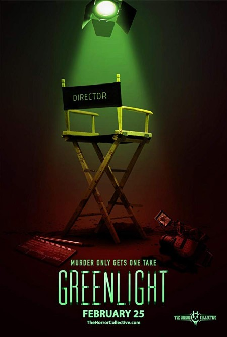 Greenlight (2020) HDRip AC3 x264-CMRG