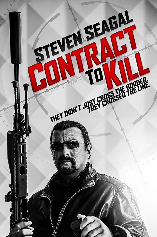 Contract to Kill (2018) [720p] [BluRay] [YTS MX]