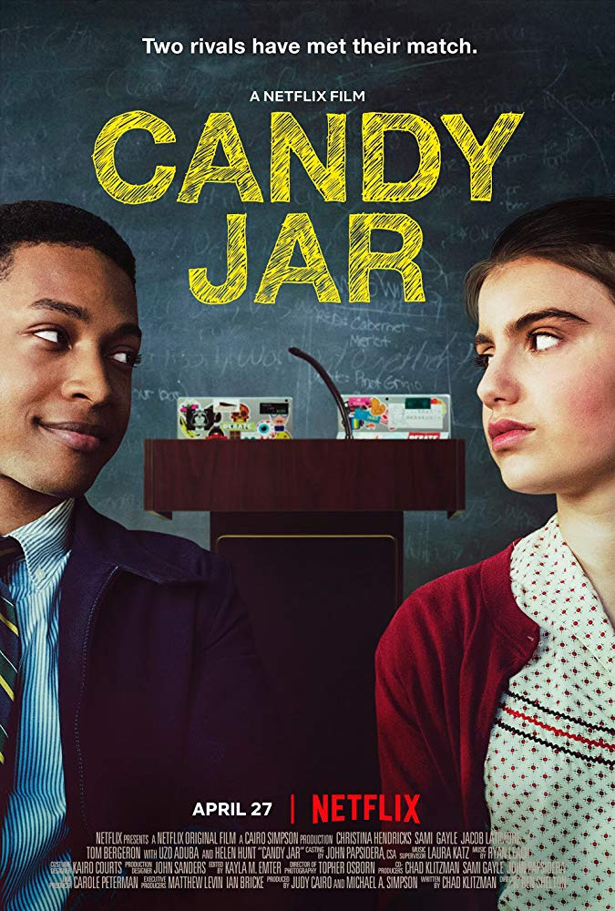 Candy Jar (2018) [720p] [WEBRip] [YTS MX]