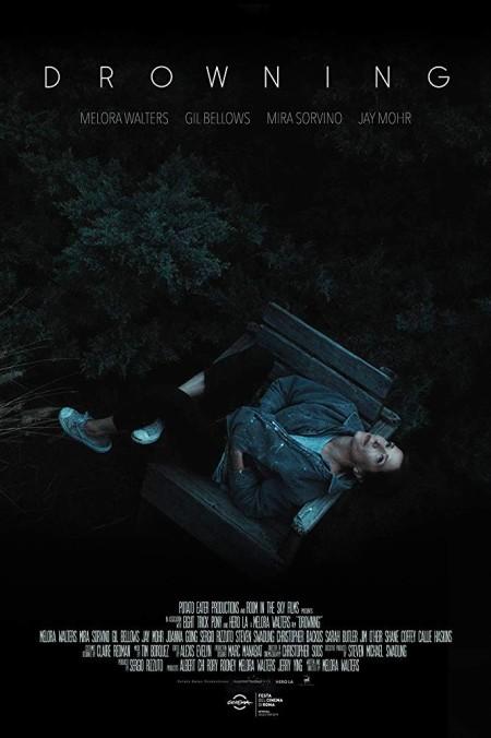 Drowning (2019) HDRip AC3 x264-CMRG