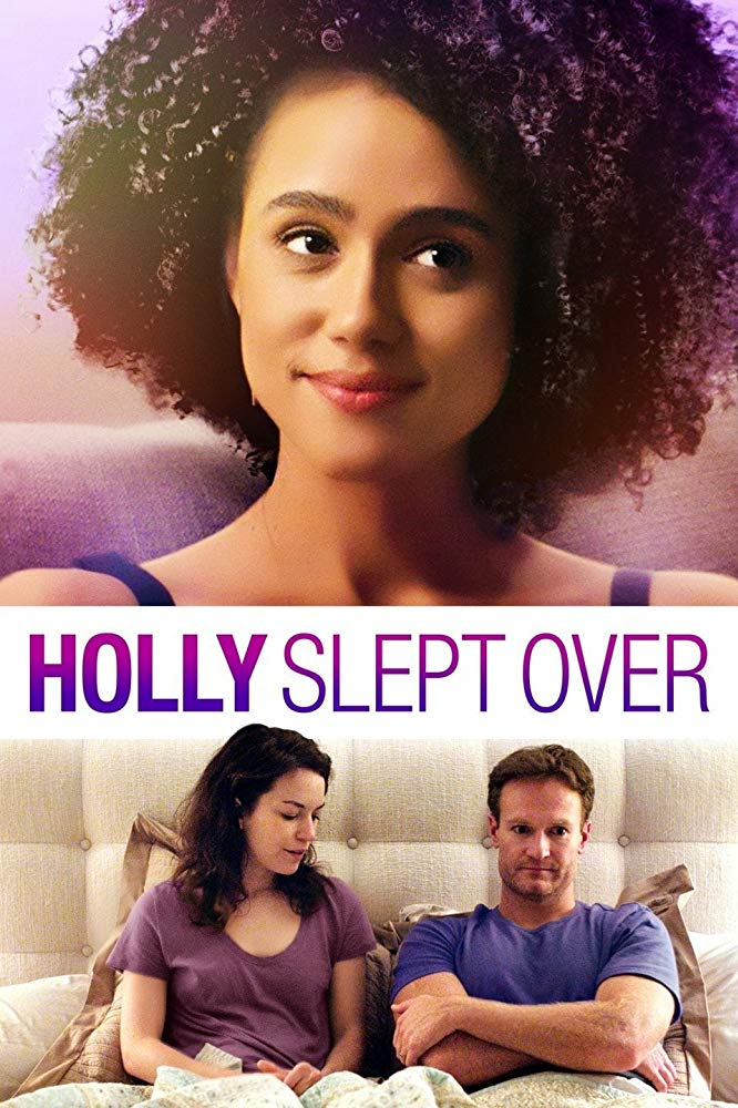 Holly Slept Over 2020 1080p WEB-DL H264 AC3-EVO