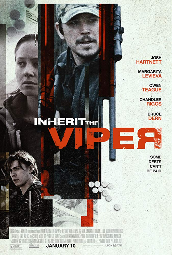 Inherit the Viper 2019 1080p Bluray 1400MB DD5 1 x264-GalaxyRG