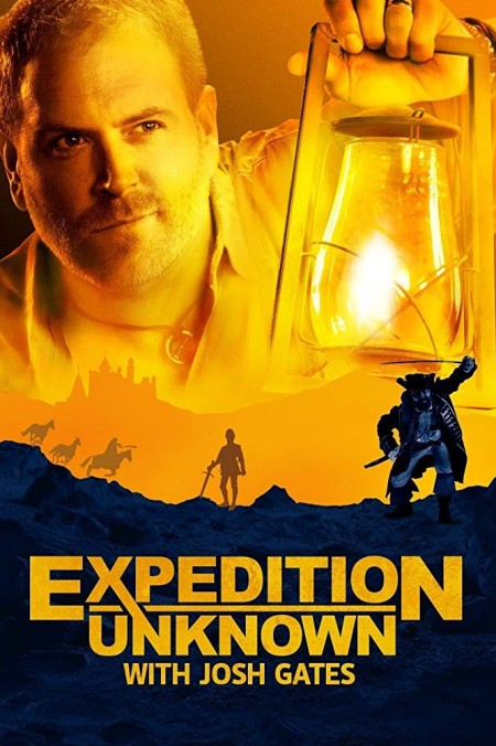 Expedition Unknown S08E04 Revealing Our Ancient Ancestors 480p x264-mSD