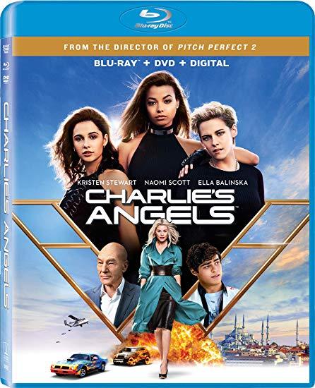 Charlies Angels (2019) 720p BluRay x264 Dual Audio Hindi ORG English ESubs-DLW