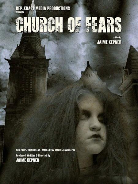 Church of Fears (2018) HDRip x264 - SHADOW