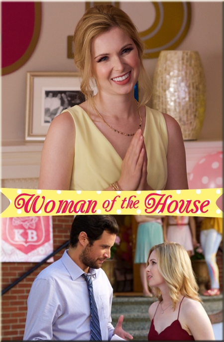 Woman of the House (2017) 720p WEB-DL (DDP 2.0) X264 Solar