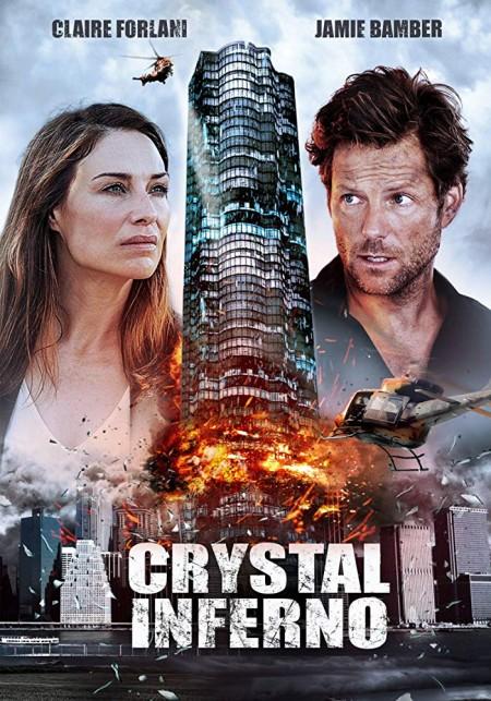 Crystal Inferno (2017) 720p AMZN WEBRip 800MB x264-GalaxyRG