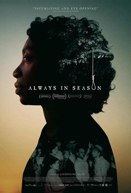 Always in Season (2019) 720p HDTV 800MB x264-GalaxyRG