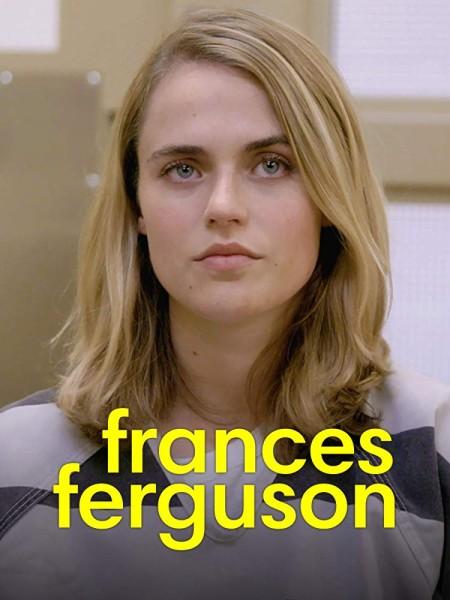 Frances Ferguson (2019) 720p AMZN WEBRip 800MB x264-GalaxyRG