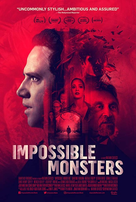 Impossible Monsters (2019) 1080p WEB-DL H264 AC3-EVO