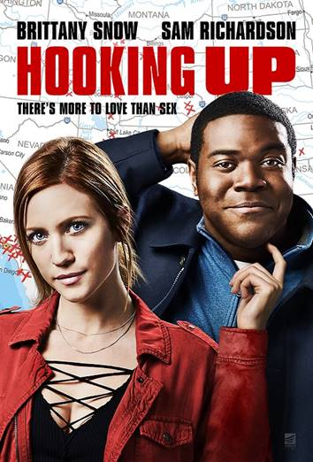 Hooking Up 2020 HDRip AC3 x264-CMRG[TGx]