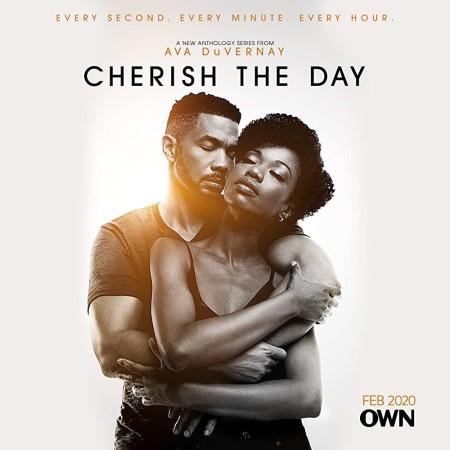 Cherish the Day S01E08 WEBRip x264-XLF
