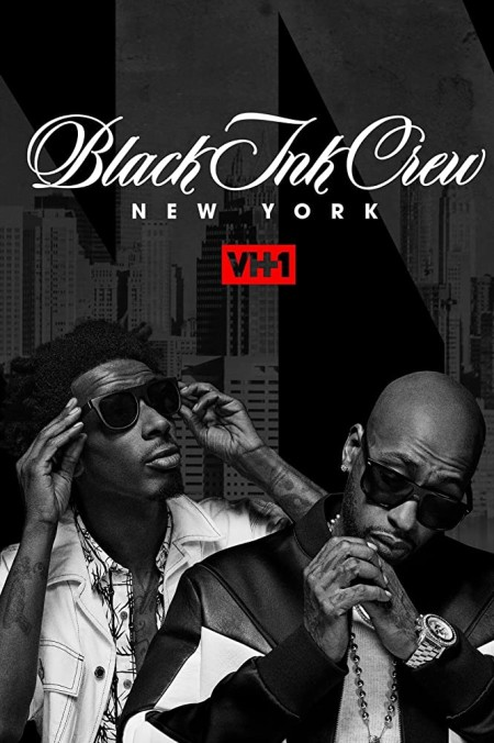 Black Ink Crew S08E21 My Name is Earl HDTV x264-CRiMSON