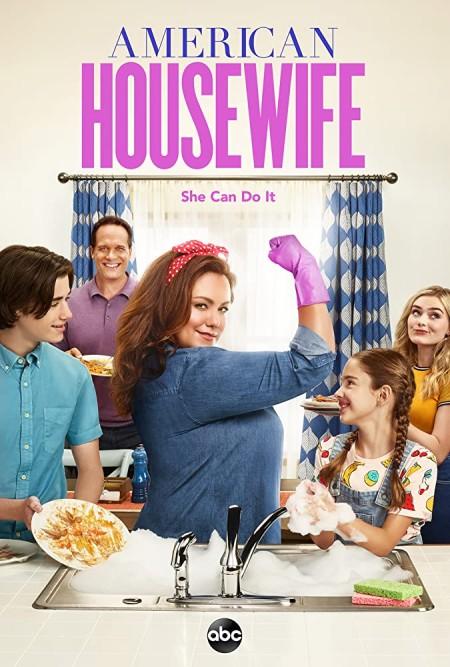 American Housewife S04E15 720p HDTV x264-AVS